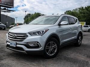 2017 Hyundai Santa Fe Sport SPORT PREMIUM AWD AIR, HEATED SEATS, BACKUP CAMERA