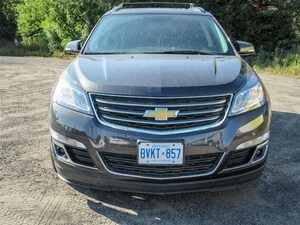 2016 Chevrolet Traverse LT AWD 7 SEAT, SUNROOF, REMOTE START SUV