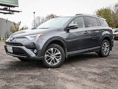 2017 Toyota RAV4 Hybrid HYBRID LE+, AWD, Push Button Start, Power Grp SUV