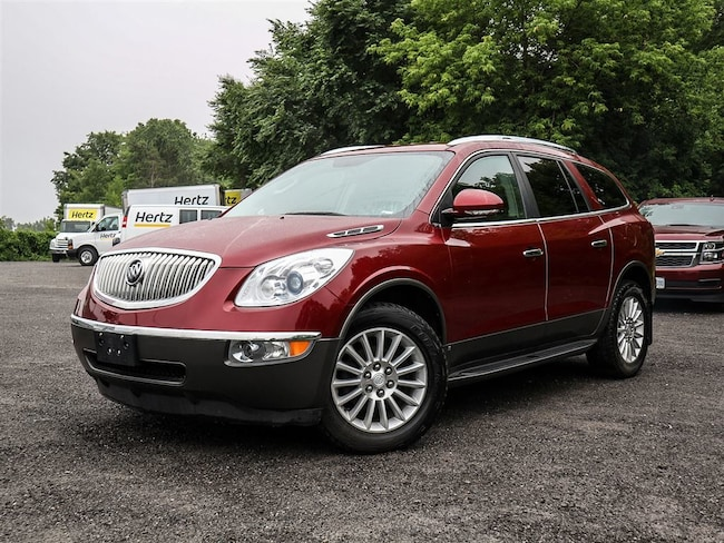 2010 Buick Enclave CX FWD - SOLD AS-IS SUV