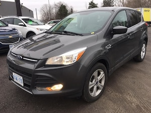 2016 Ford Escape SE AWD, 1.6L ECOBOOST, Power Group, Auto