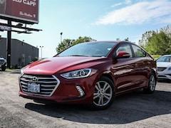 2017 Hyundai Elantra GL Sedan, Auto, Heated Front Seats, Air, Pwr Grp Sedan