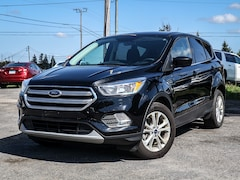 2017 Ford Escape SE 4WD, 1.5L ECOBOOST, Power Group, Auto SUV