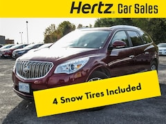 2016 Buick Enclave AWD, LEATHER EDITION 3.6L V6, 7 Seat, DUAL PANEL M SUV