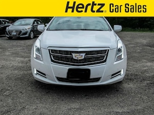 2016 Cadillac XTS AWD, LUXURY COLLECTION, ULTRAVIEW SUNROOF, REMOTE