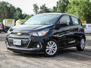 2017 Chevrolet Spark LT CVT, AIR CONDITIONING PWR GROUP