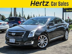 2016 Cadillac XTS AWD, LUXURY COLLECTION, ULTRAVIEW SUNROOF, REMOTE Berline