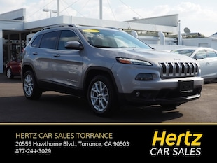 Used Jeep For Sale Hertz Car Sales
