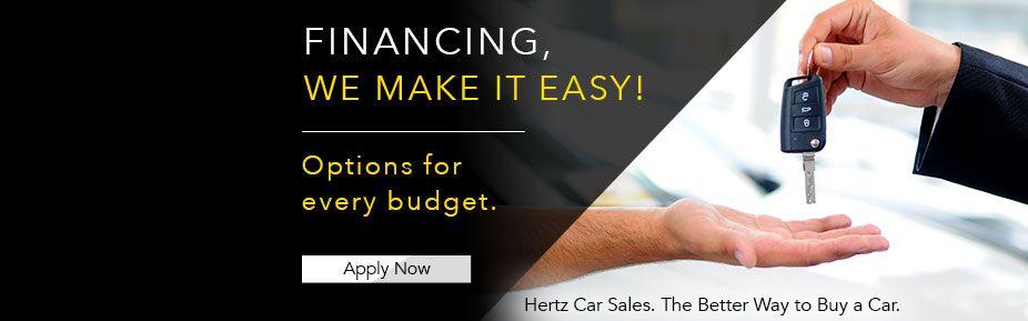 Hertz Car Sales Northwest Pre Owned Dealership In Or
