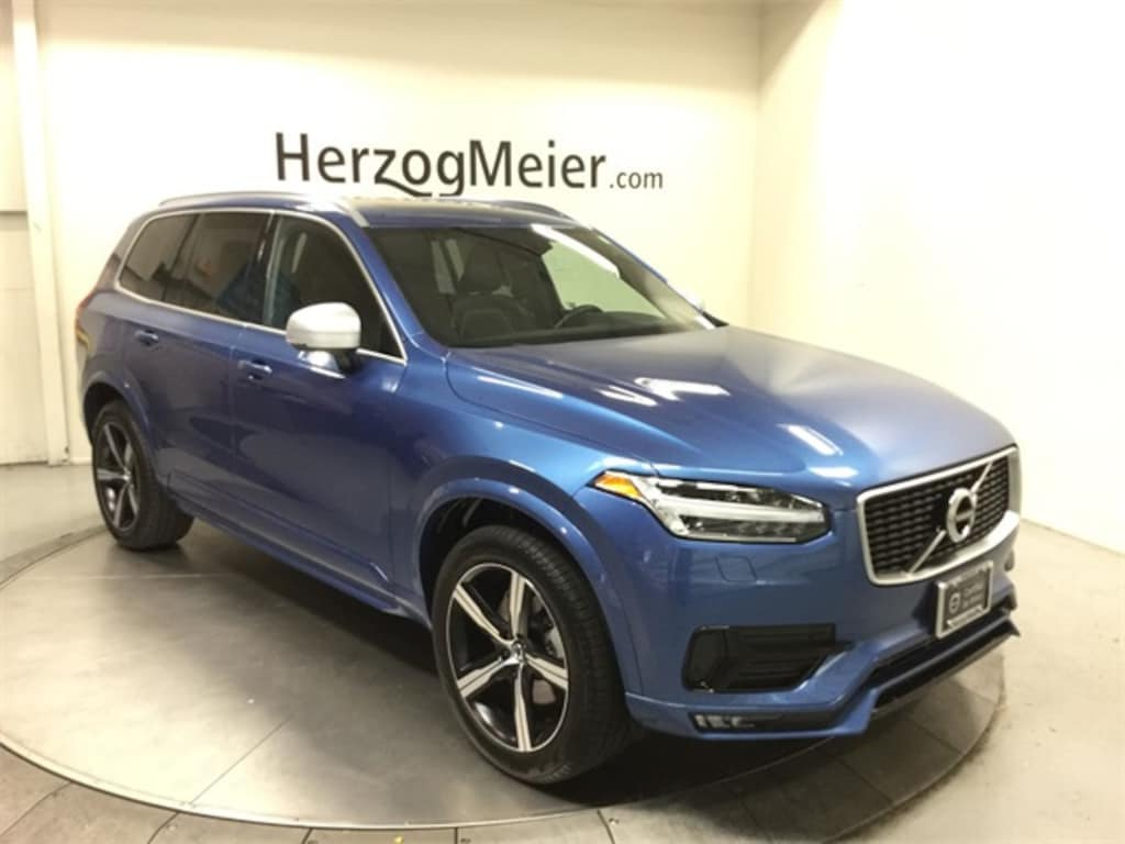 Used 2016 Volvo Xc90 For Sale Beaverton Or Vin Yv4a22pm5g1045469