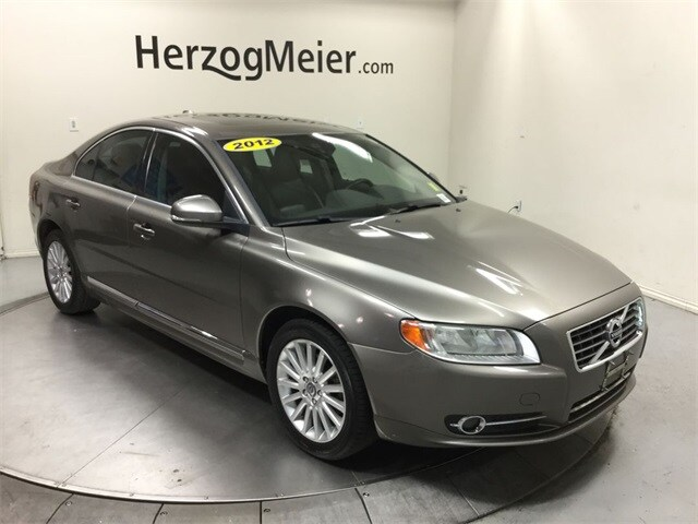 Featured Pre-Owned 2012 Volvo S80 3.2 Sedan for sale in Beaverton, OR