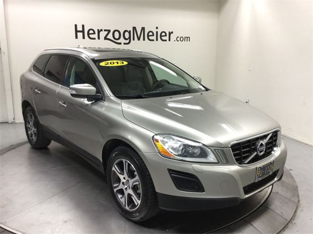 Featured Pre-Owned 2013 Volvo XC60 T6 SUV for sale in Beaverton, OR