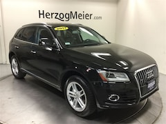 Pre-Owned 2017 Audi Q5 2.0T Premium SUV for sale in Beaverton, OR