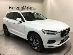 Certified pre-owned 2019 Volvo XC60 T6 Momentum SUV for sale in Beaverton, OR