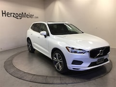 Certified 2018 Volvo XC60 T5 Momentum SUV for sale in Beaverton, OR