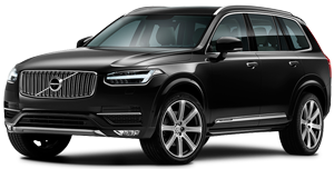XC90 Special Offers