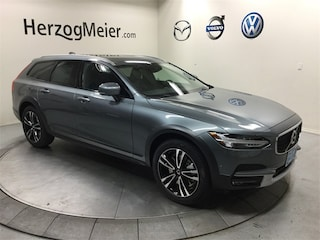New Volvo for sale 2018 Volvo V90 Cross Country T5 AWD Wagon in Beaverton, OR