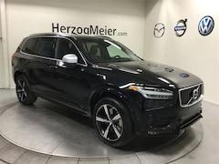 New Volvo for sale 2019 Volvo XC90 T6 R-Design SUV in Beaverton, OR