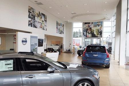 Beaverton Or Volvo Dealer Welcome Herzog Meier Volvo Cars