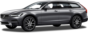 V90 Cross Country Special Offers