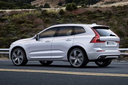 Volvo xc60 lease price