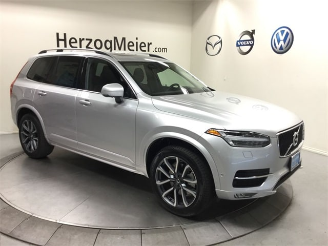 Featured 2019 Volvo XC90 T6 Momentum SUV for sale in Beaverton, OR