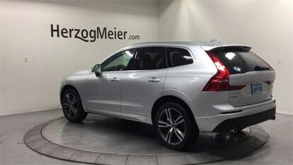Used 2019 Volvo XC60 For Sale at Herzog-Meier Volvo Cars | VIN:  LYV102RKXKB206341