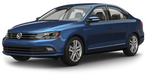 Jetta Special Offers