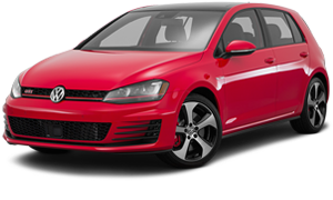 Golf GTI Special Offers