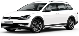 Golf Alltrack Special Offers