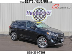 Used 2016 Kia Sorento SX V6 SX V6  SUV in Colorado Springs CO