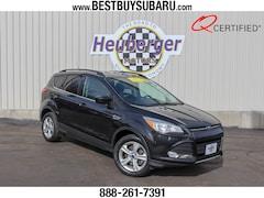 Used 2014 Ford Escape SE AWD SE  SUV in Colorado Springs CO