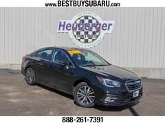 Used 2018 Subaru Legacy 2.5i Premium AWD 2.5i Premium  Sedan in Colorado Springs CO
