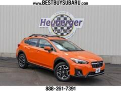 Used 2018 Subaru Crosstrek 2.0i Limited AWD 2.0i Limited  Crossover in Colorado Springs CO