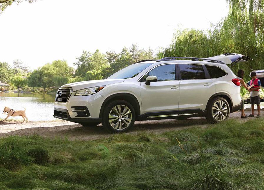 New & Used Subaru Sales in Colorado Springs CO | Heuberger ...