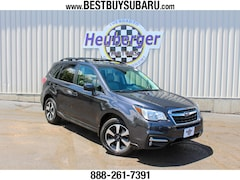 Used 2017 Subaru Forester 2.5i Limited AWD 2.5i Limited  Wagon in Colorado Springs CO