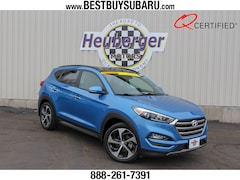 Used 2016 Hyundai Tucson Eco Eco  SUV in Colorado Springs CO