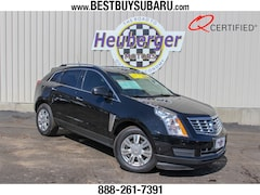 Used 2014 Cadillac SRX Luxury Collection AWD Luxury Collection  SUV in Colorado Springs CO