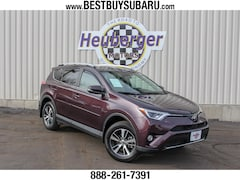 Used 2016 Toyota RAV4 XLE AWD XLE  SUV in Colorado Springs CO