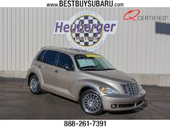 2006 Chrysler PT Cruiser GT GT  Wagon