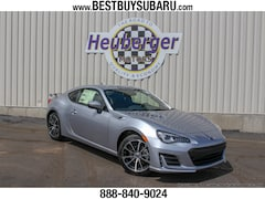 New 2019 Subaru BRZ Premium Coupe Colorado Springs