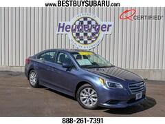 Used 2015 Subaru Legacy 2.5i Premium AWD 2.5i Premium  Sedan in Colorado Springs CO