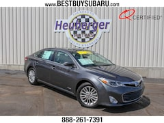 Used 2013 Toyota Avalon Hybrid Limited Limited  Sedan in Colorado Springs CO