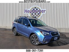 Used 2017 Subaru Forester 2.0XT Touring AWD 2.0XT Touring  Wagon in Colorado Springs CO