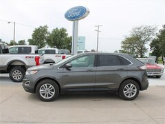 2017 Ford Edge SEL All-wheel Drive