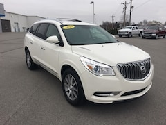 Used 2015 Buick Enclave Leather SUV Dealer in Bluffton - inventory