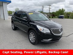 Used 2017 Buick Enclave Convenience SUV Dealer in Bluffton - inventory