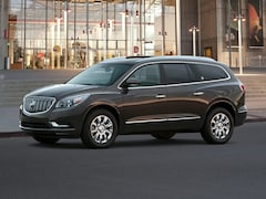 Used 2017 Buick Enclave Leather SUV Dealer in Bluffton - inventory