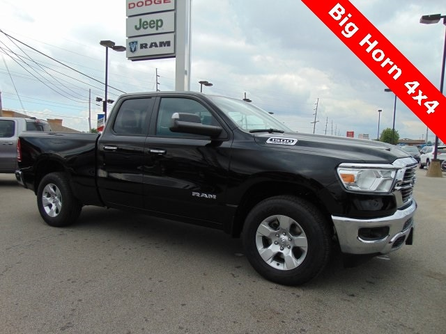 New 2019 Ram 1500 For Sale In Bluffton In Near Marion Huntington