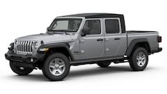 New 2020 Jeep Gladiator SPORT S 4X4 Crew Cab for sale in Bluffton, IN